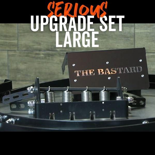 The Bastard Upgrade Set - Large