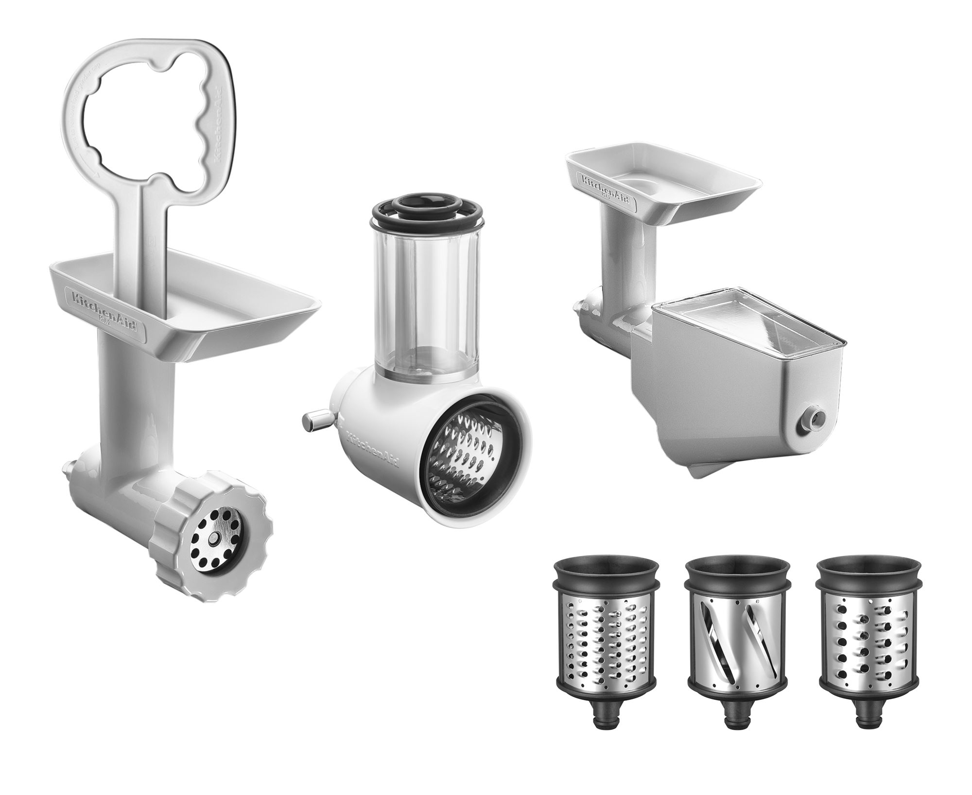 KitchenAid Set Zubehörset Starter-Kit PREMIUM