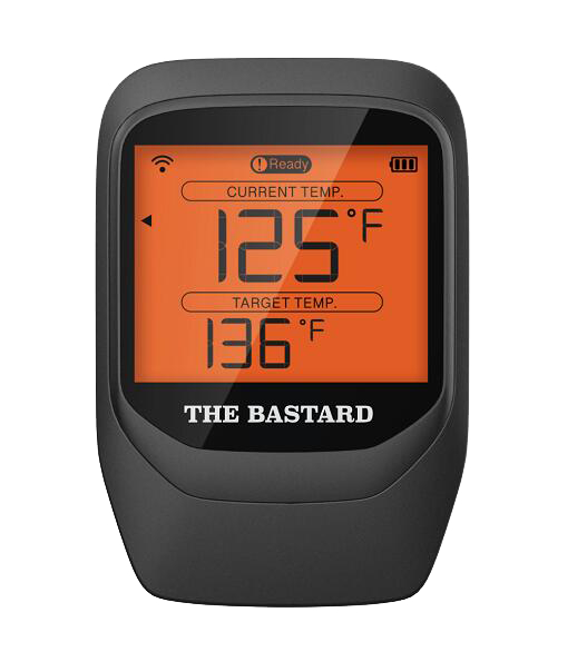 The Bastard Bluetooth Professional Thermometer