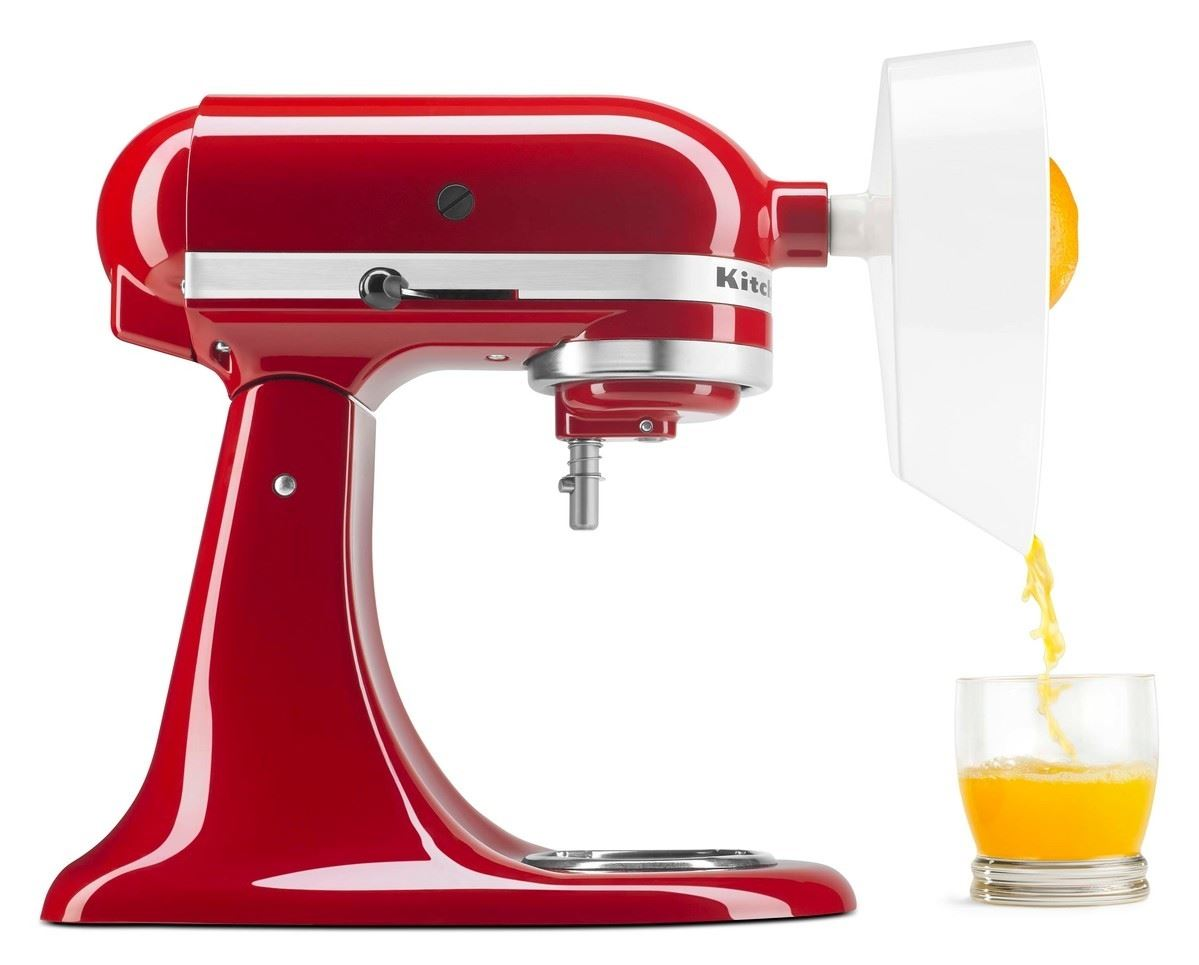KitchenAid Zitruspresse
