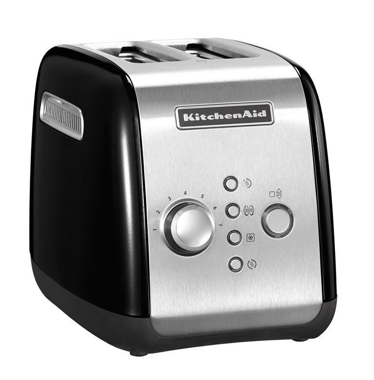 KitchenAid Toaster für zwei Scheiben