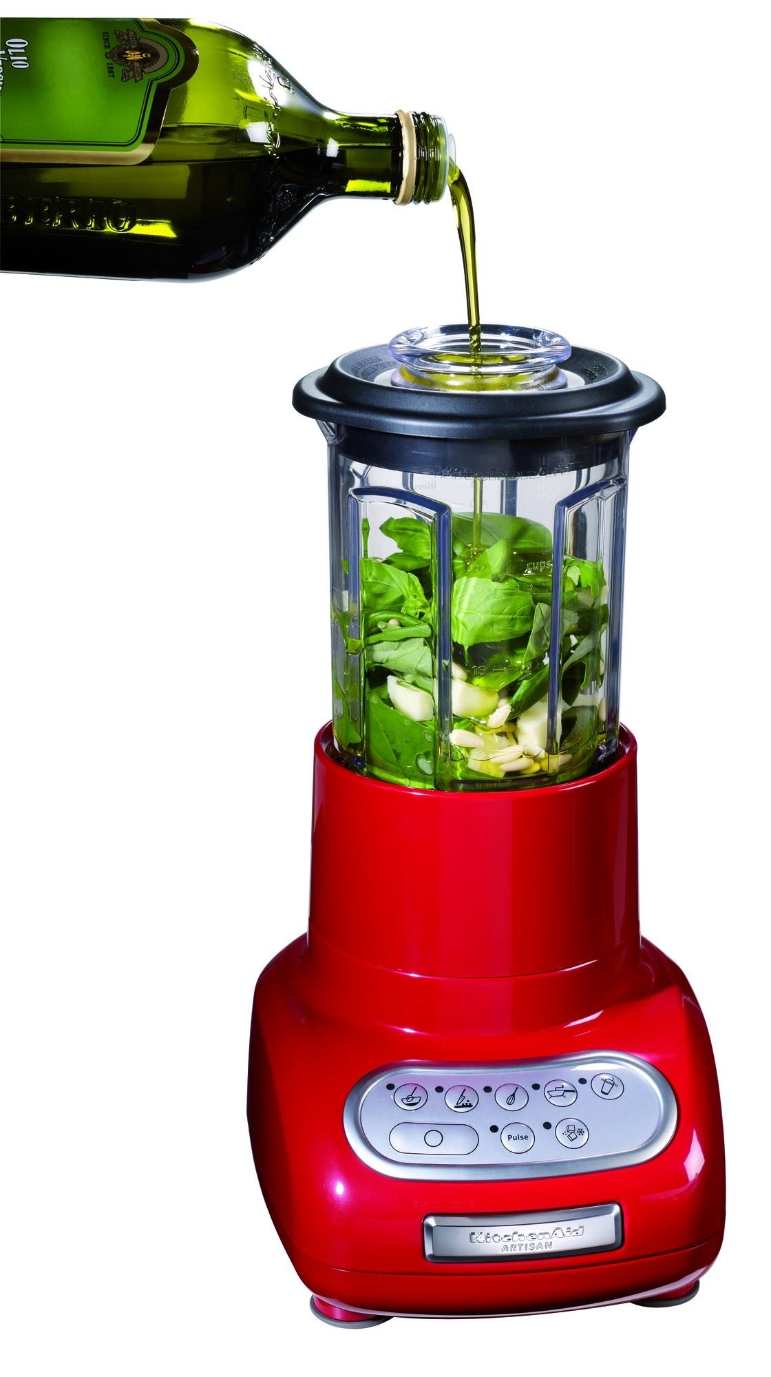 KitchenAid MiniMix Aufsatz