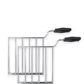 Sandwichklammern zu Toaster 2x2