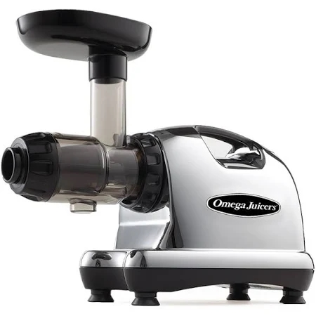 Omega Slow Juicer Horizontal J8226
