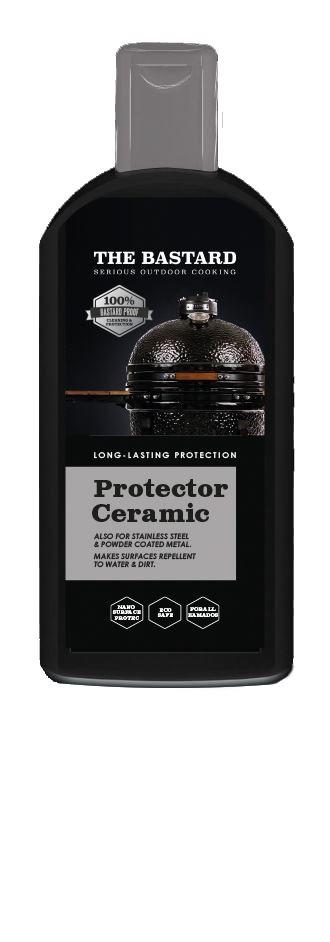 The Bastard Protector Wachs 500 ml