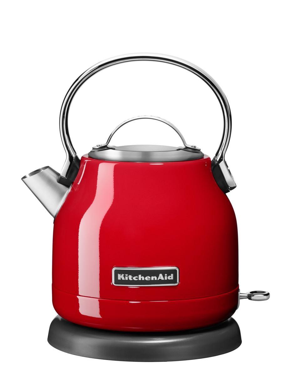 KitchenAid Wasserkocher 1.25-L P2 classic