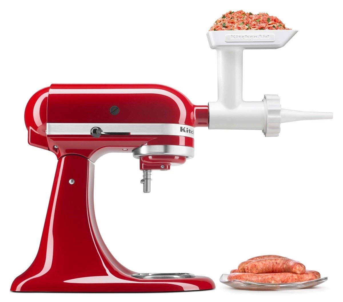 KitchenAid Wurstfüllhorn 2020***