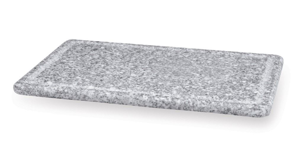 Novis Hot Stone Platte