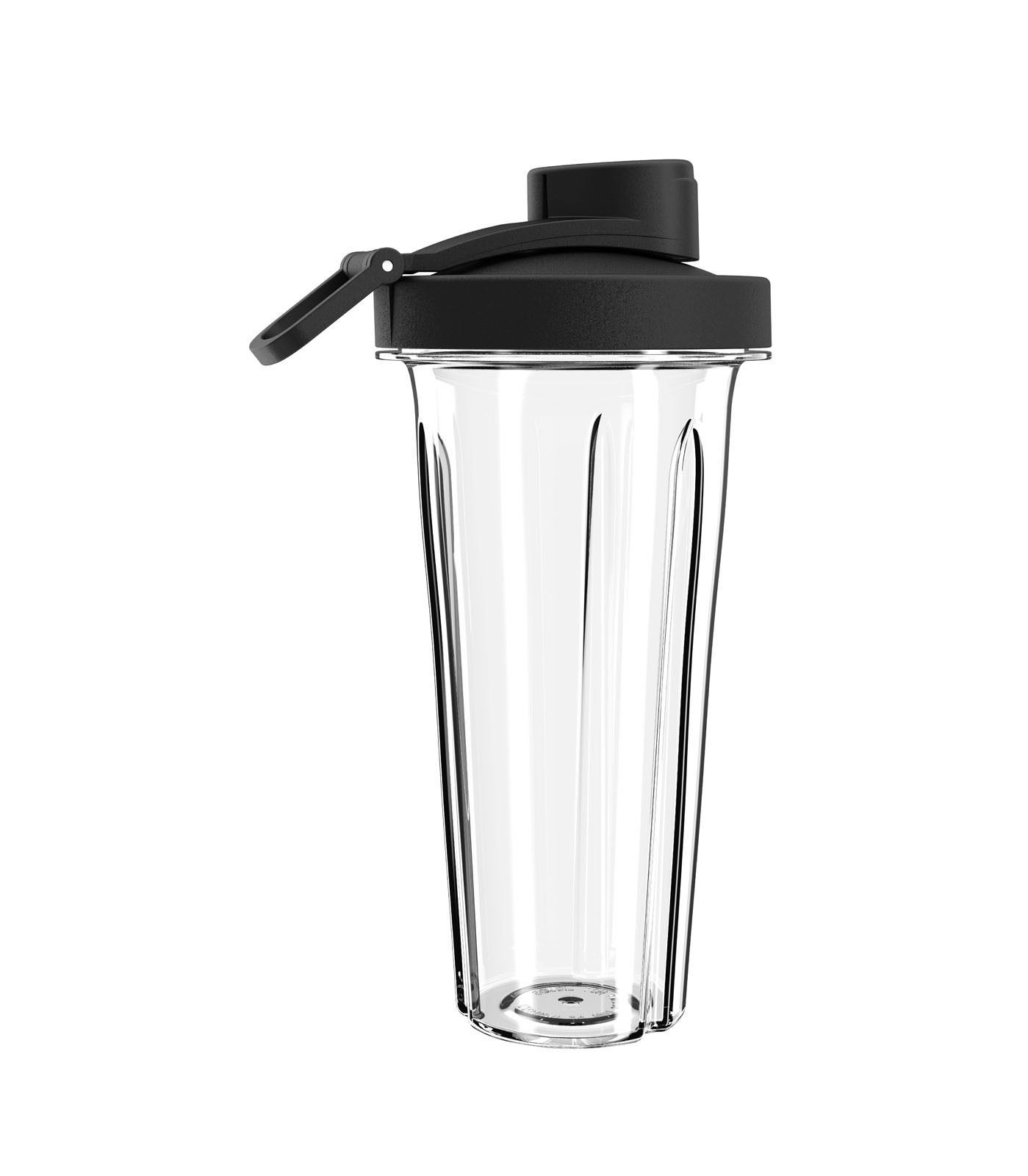 Novis ProBlender On-The-Go Trinkflasche 0.6L
