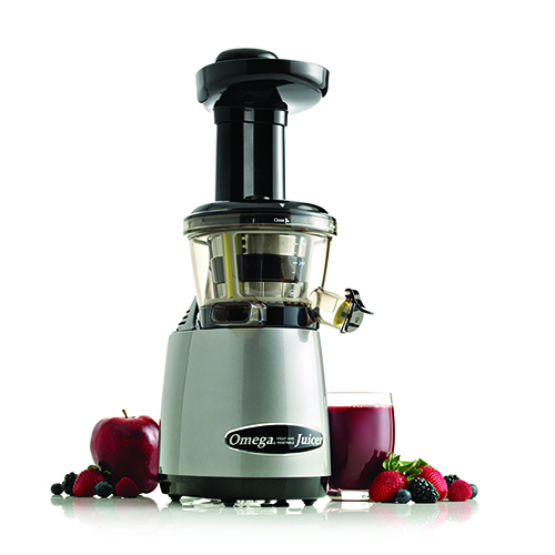Omega Slow Juicer Vertical VRT45