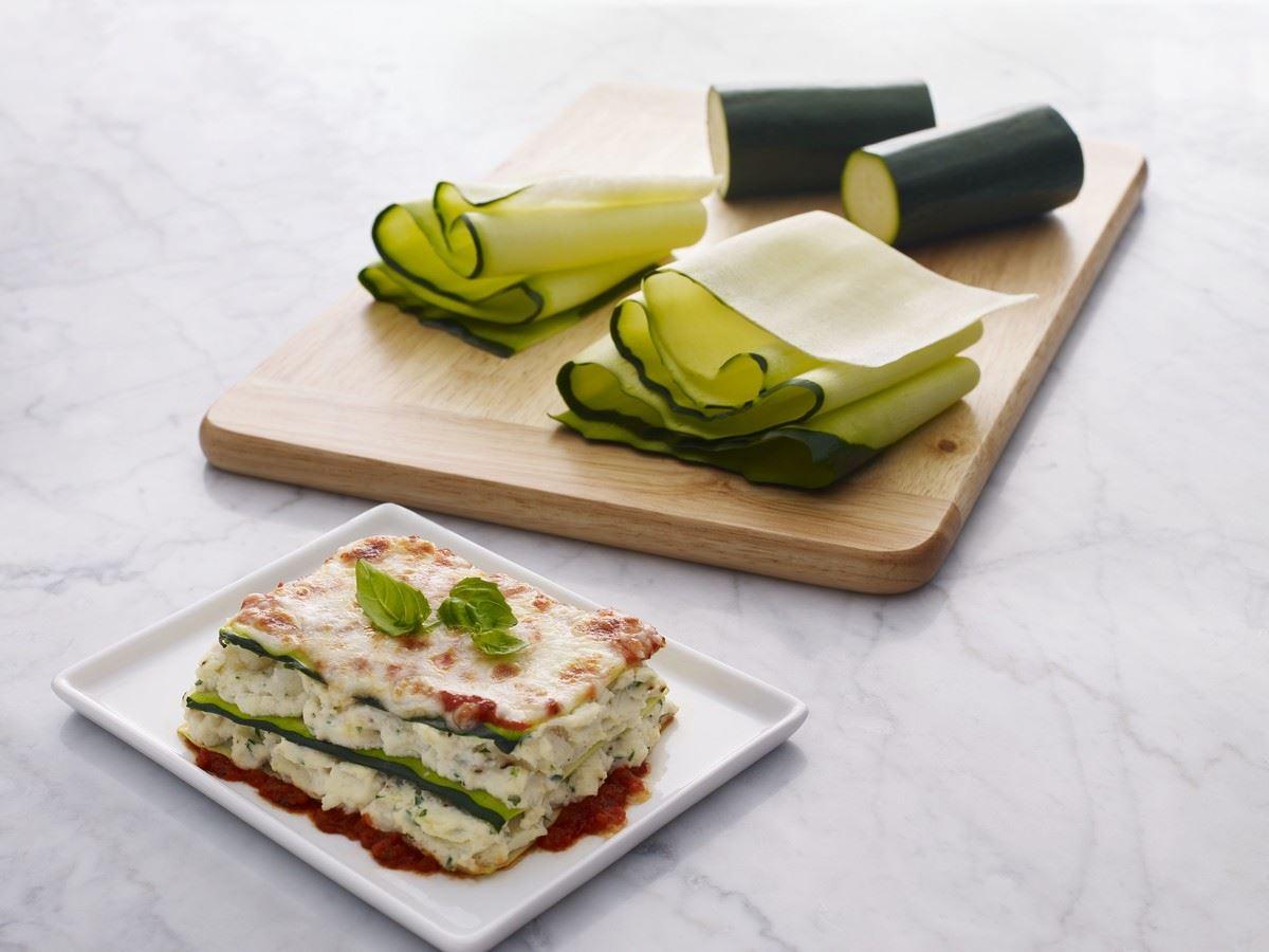 KitchenAid Gemüseblattschneider