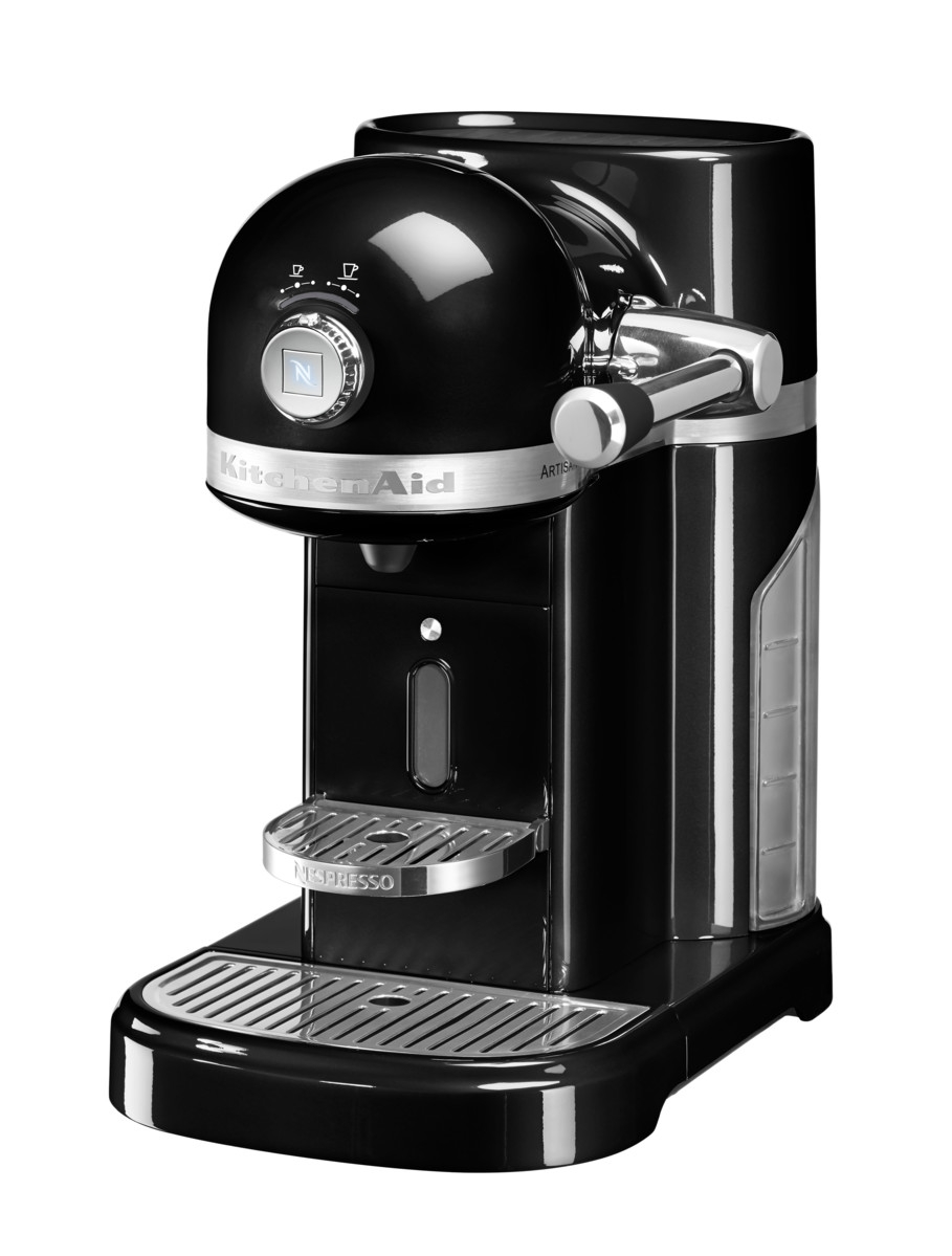 KitchenAid Nespresso Kaffeemaschine Artisan