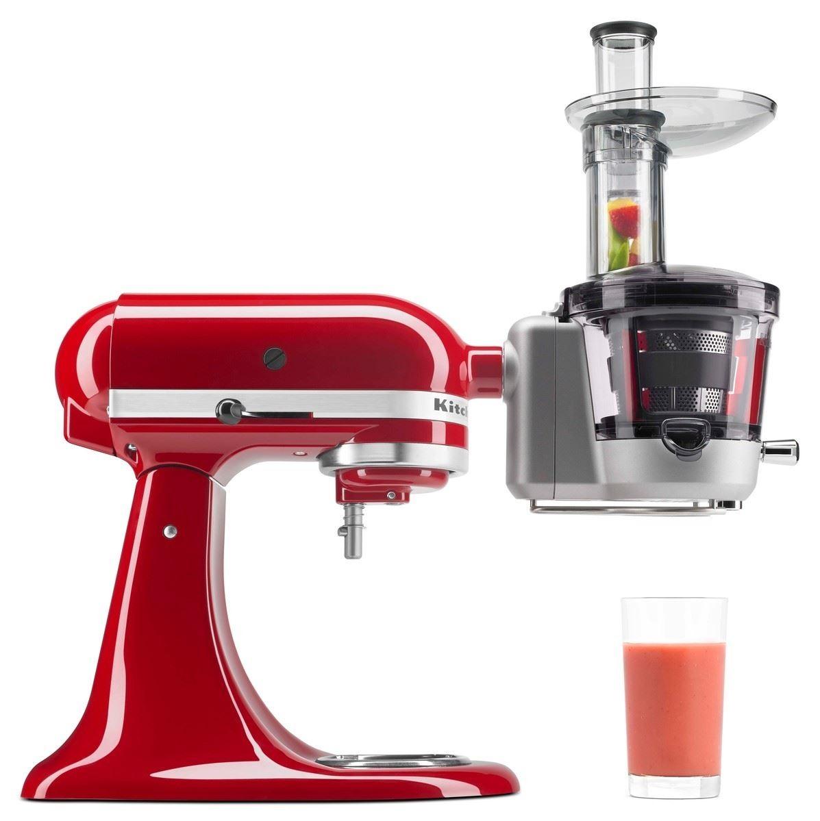 KitchenAid Entsafter-Aufsatz Slow Juicer