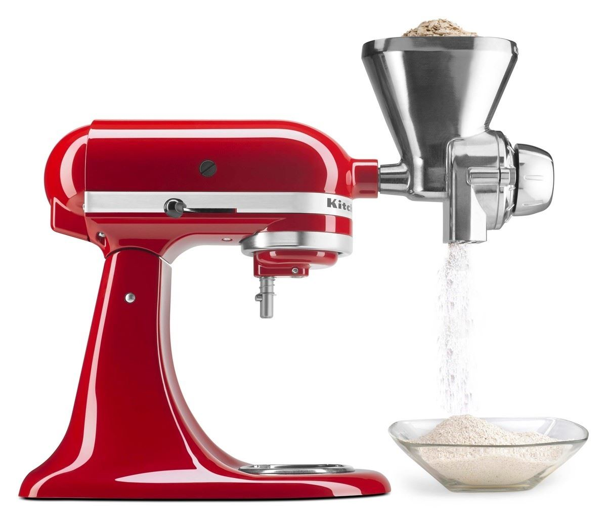 KitchenAid Getreidemühle