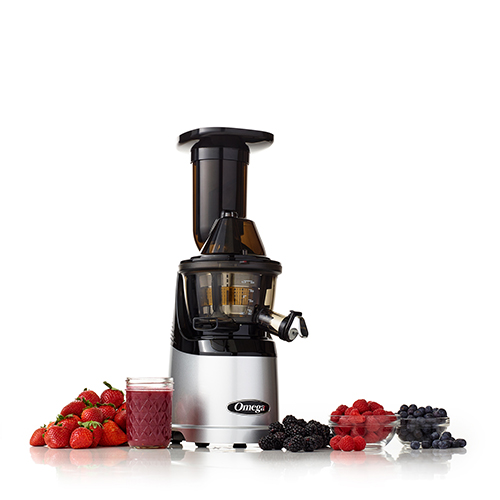 Omega Slow Juicer MegaMouth MMV7