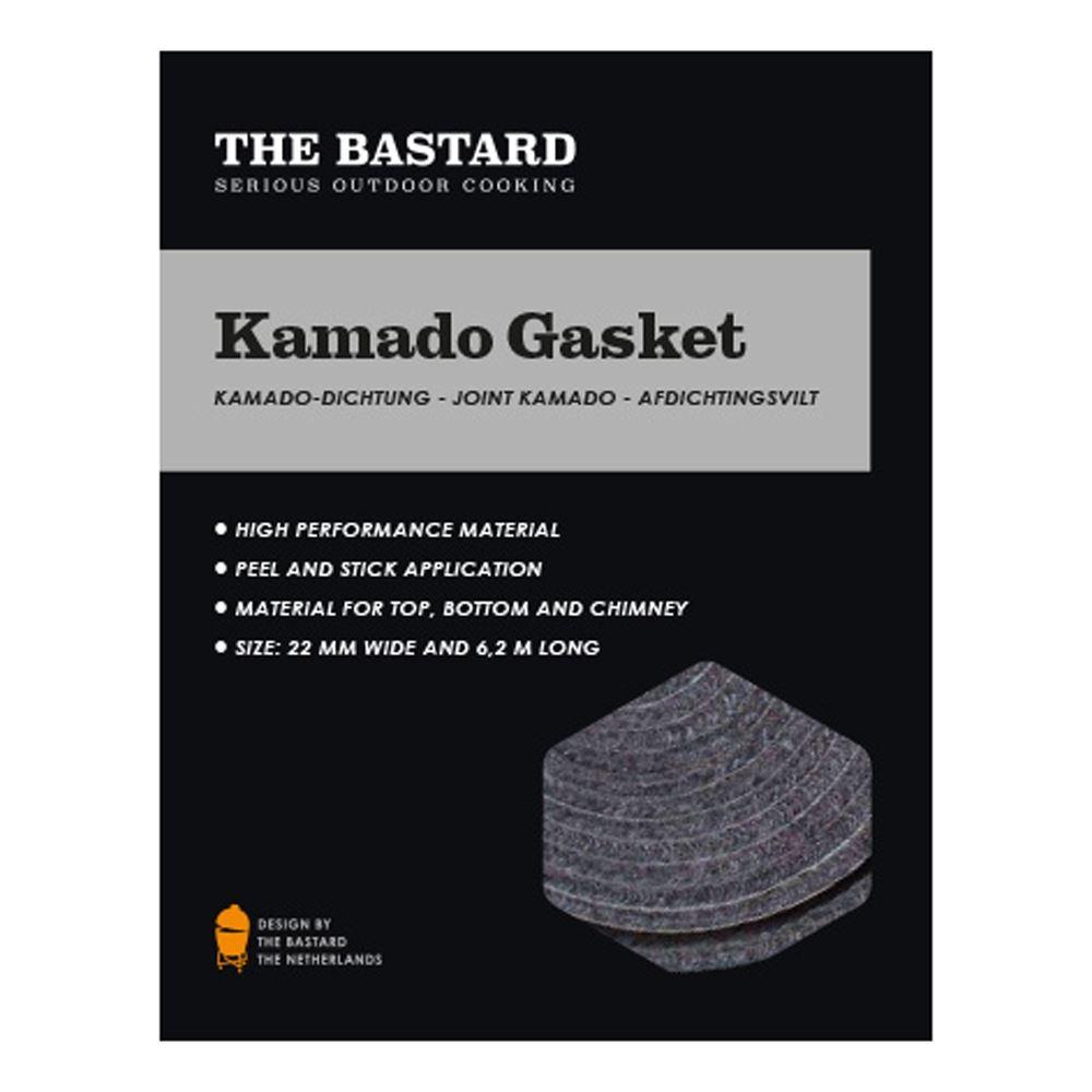 The Bastard Dichtung Compact